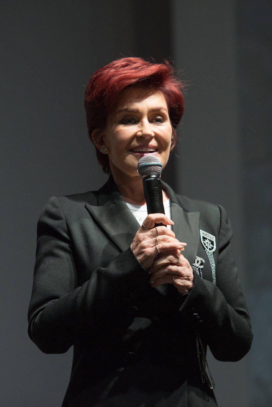 Sharon Osbourne Back For Britain's X Factor