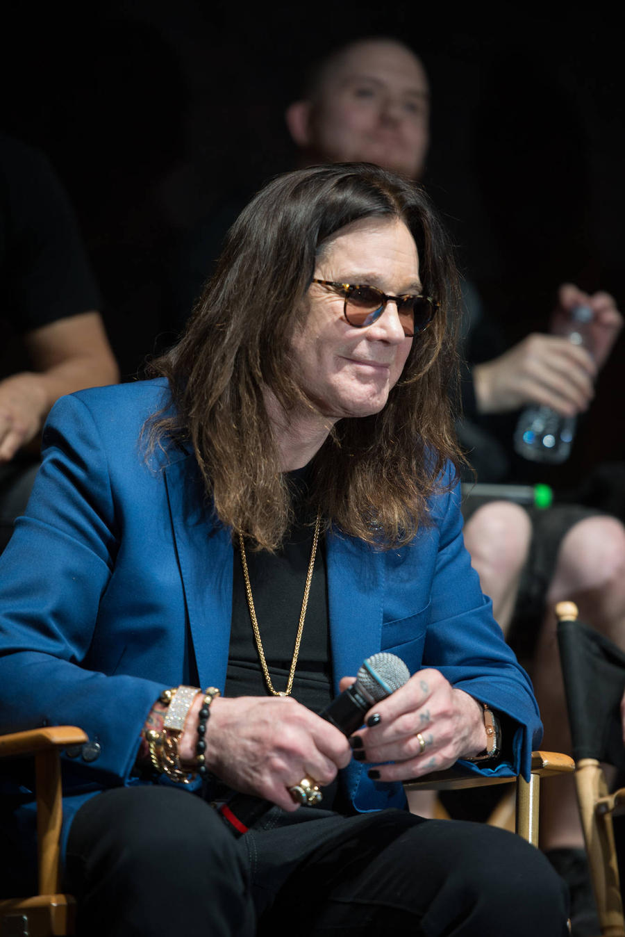 Ozzy Osbourne: 'Tony Iommi Was Right To Kick Me Out Of Black Sabbath'