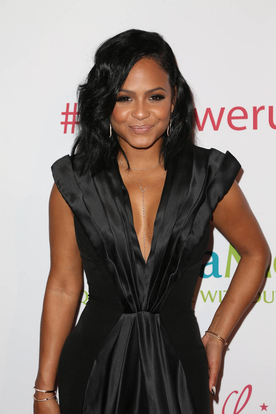 Christina Milian: 'Blac Chyna And Rob Kardashian Are Perfect Together'