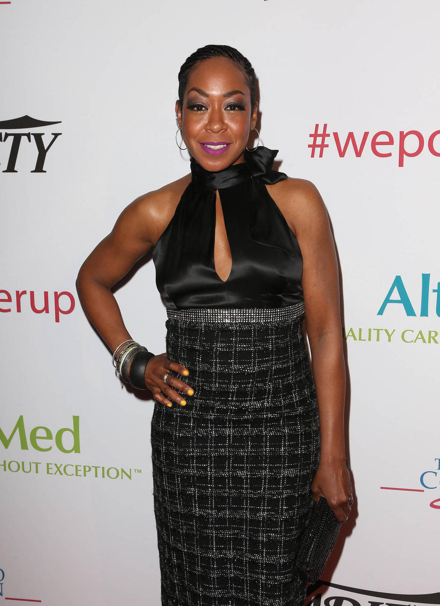 Tichina Arnold: 'I Had To Save Myself From My Bad Marriage'