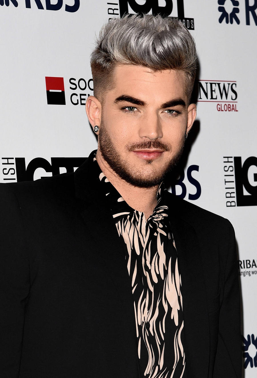 Adam Lambert Joins The X Factor Australia