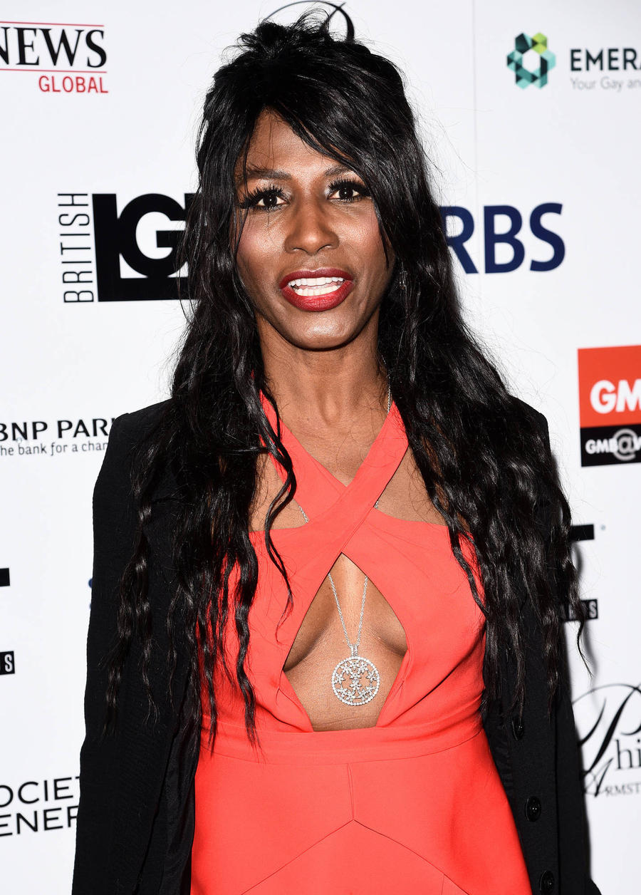 Simon Cowell's Ex Sinitta To Foster A Baby At 52