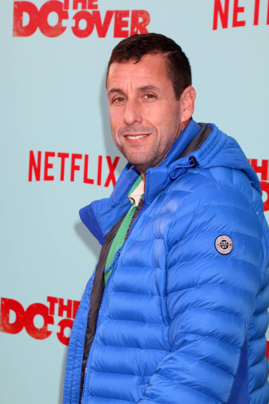 Netflix Users Stream Half A Billion Hours' Worth Of Adam ... Adam Sandler