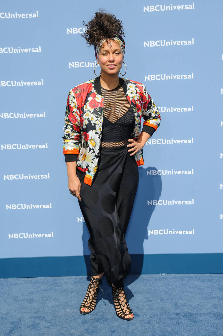 Alicia Keys Announces Intimate London Gig