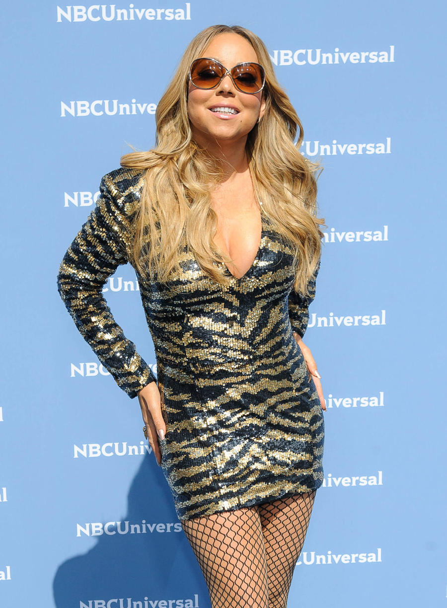 Mariah Carey Tricked Lee Daniels To Appear On Reality Show