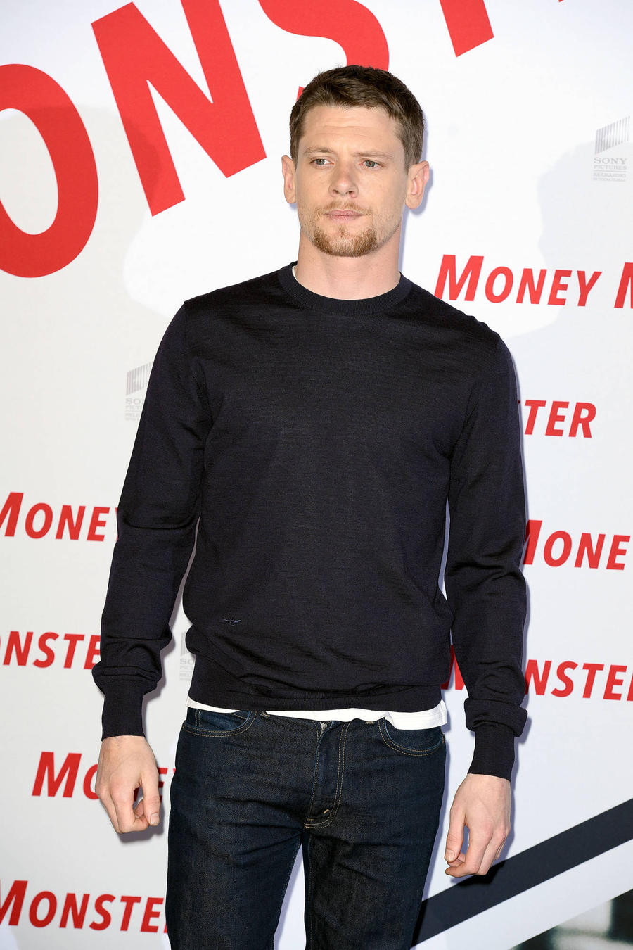 Jack O'connell To Play Alexander Mcqueen In New Biopic
