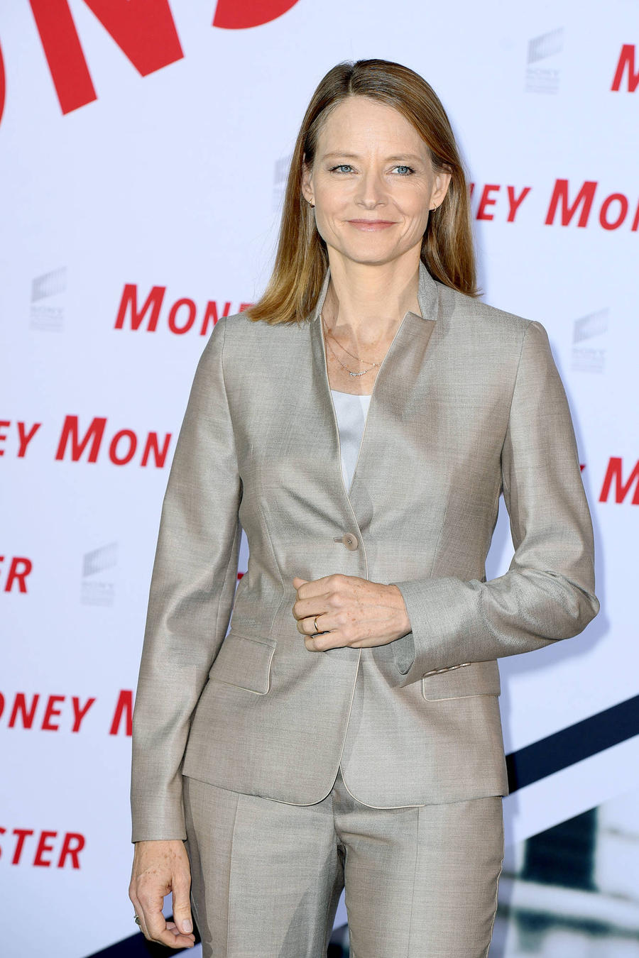 Jodie Foster: 'Scorsese Was Uncomfortable On Taxi Driver Set'