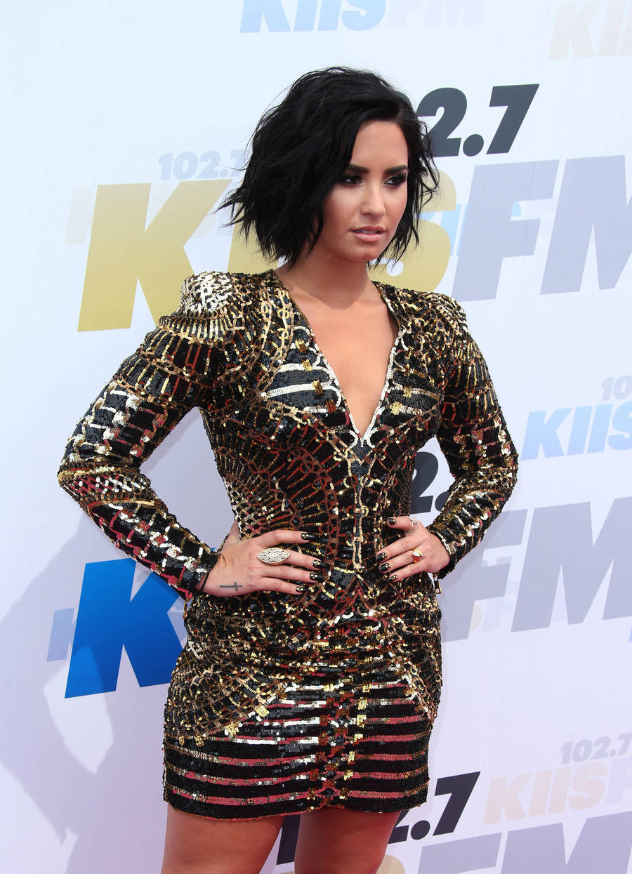 Demi Lovato: 'I Was A Nightmare To Work With'