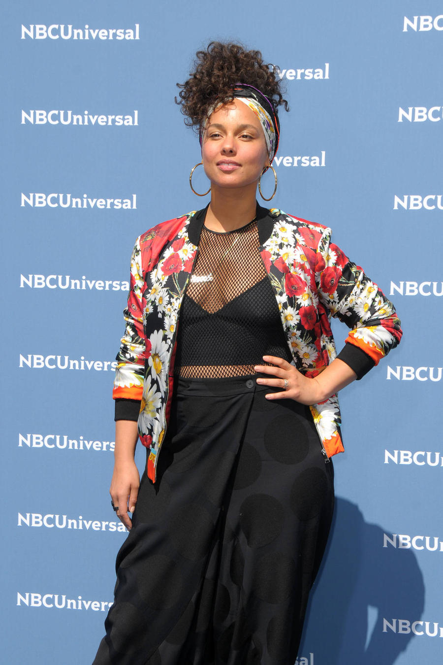 Alicia Keys: 'I'm Always Messing Up!'