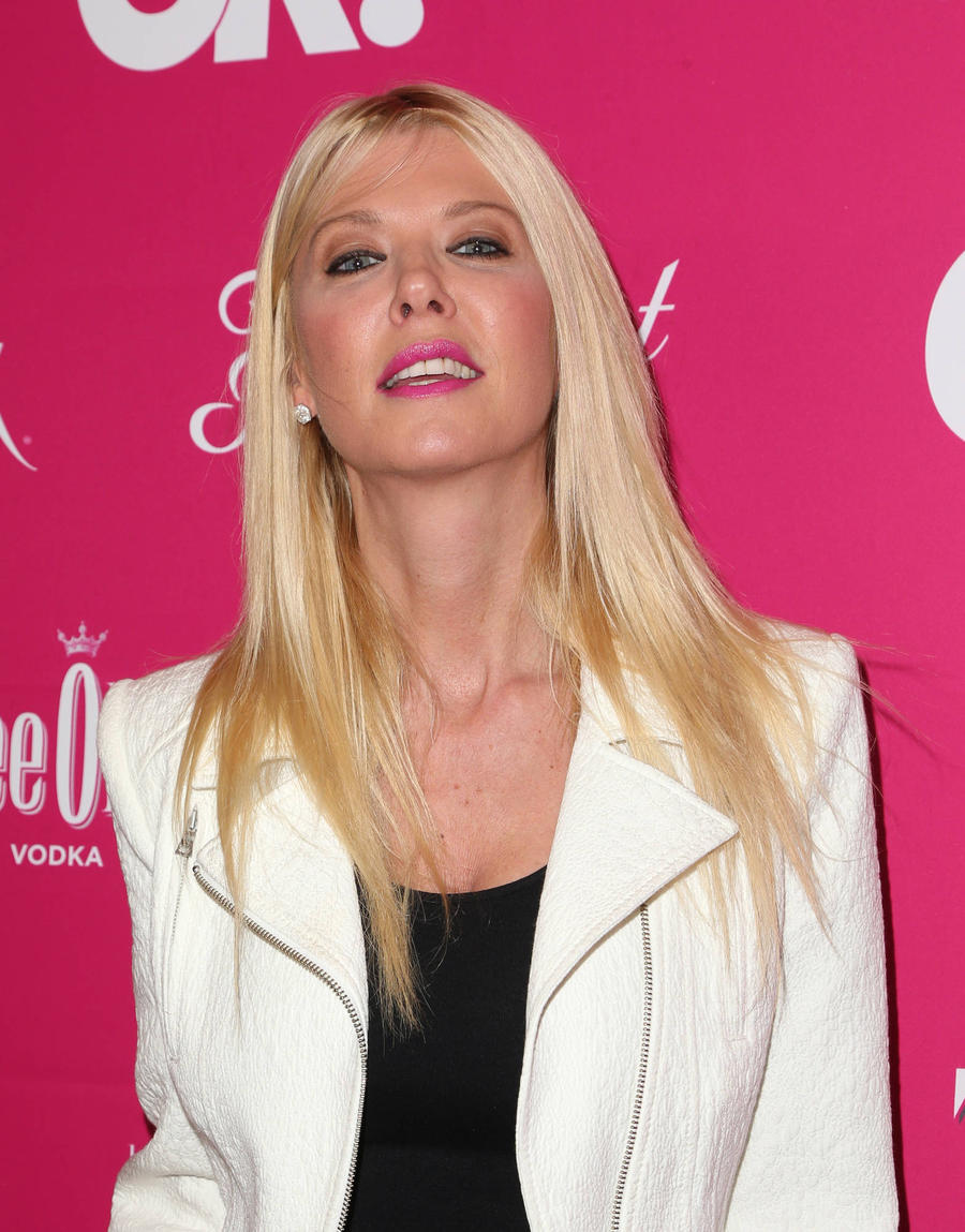 Tara Reid Breaks Up With Boyfriend On Reality Tv Show