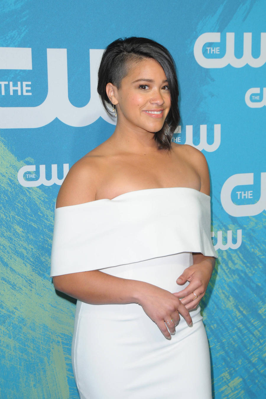 Gina Rodriguez Nude Photos 49