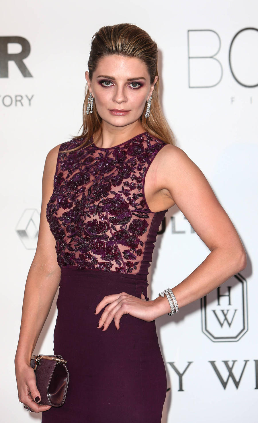 Mischa Barton Ordered To Pay $200k Over Missed Movie Role