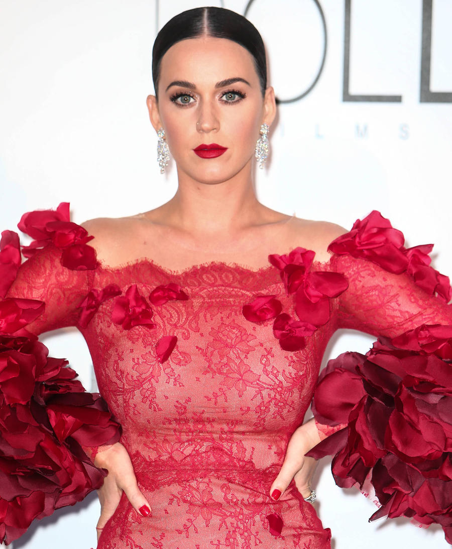 Twitter Hacker Leaks Unreleased Katy Perry Track