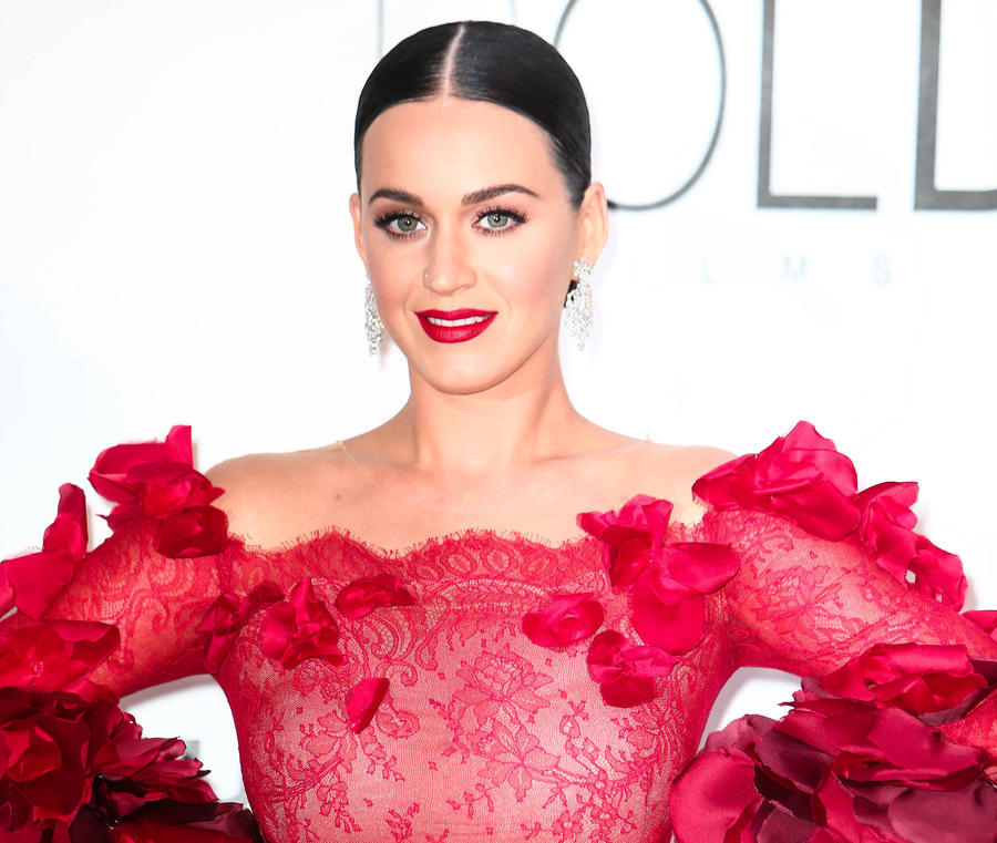 Katy Perry: 'Let's Talk About Sex On New Album'