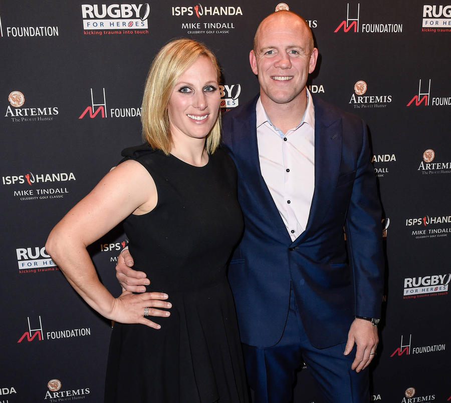 Zara Tindall Pregnant With Second Child