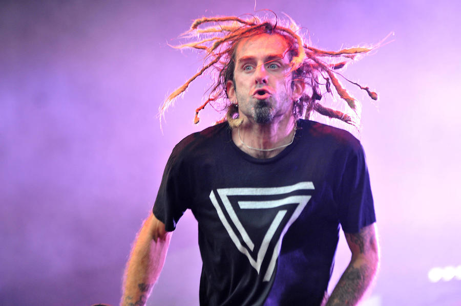 Lamb Of God Frontman Involved In Scary Traffic Collision