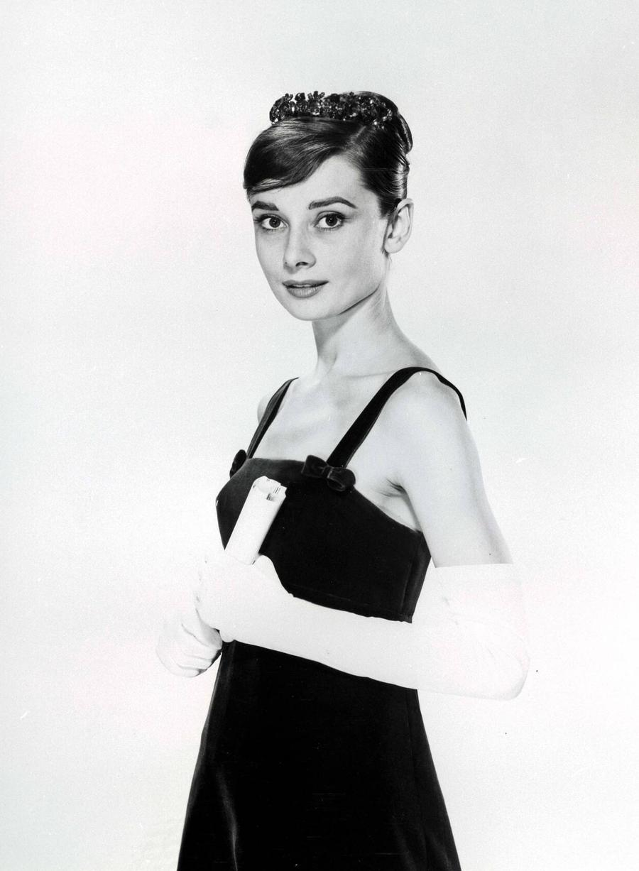 Audrey Hepburn's Letters Are A Big Hit At London Auction
