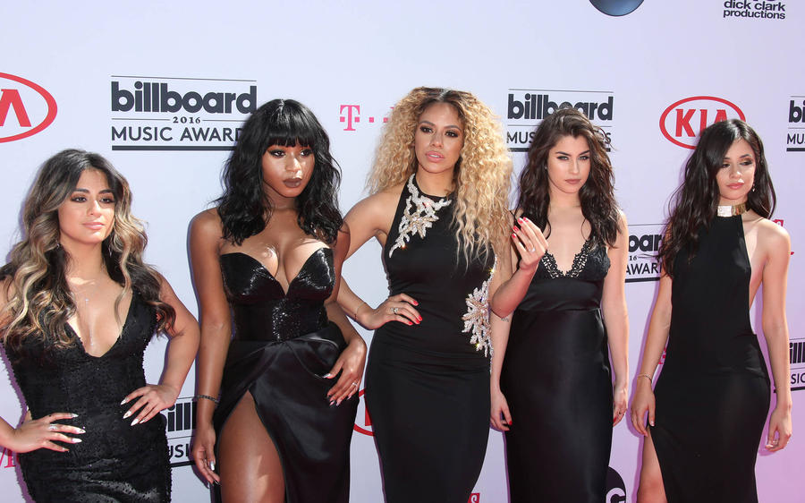 Fifth Harmony To Debut As A Quartet At People's Choice Awards