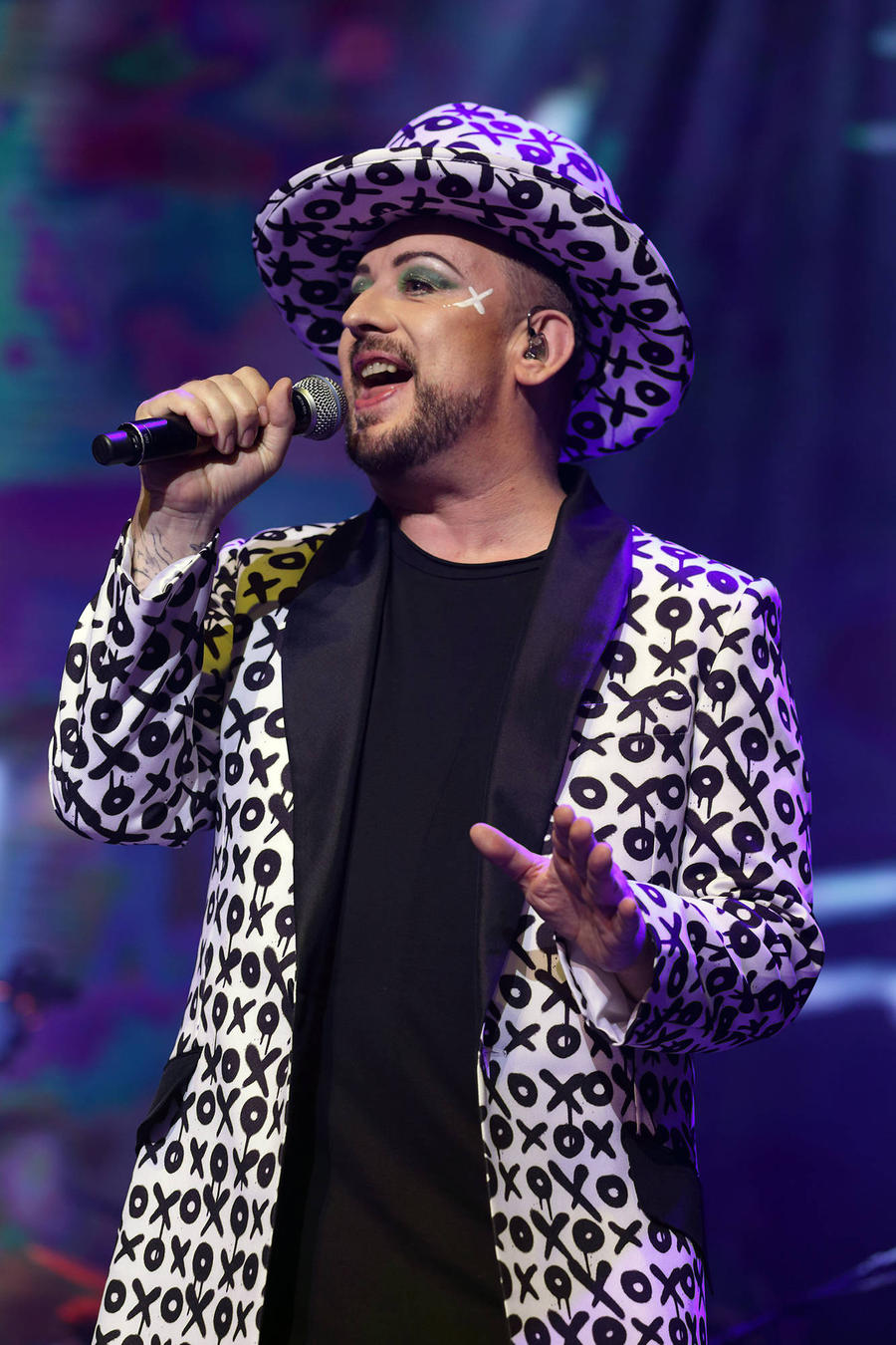 Culture Club Cancel Remaining North America Tour Dates
