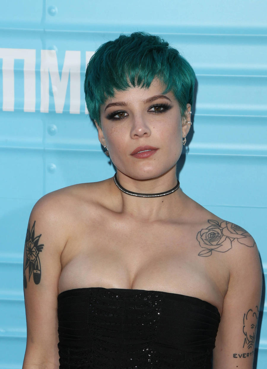Halsey & The Chainsmokers Rule The U.s. Pop Charts