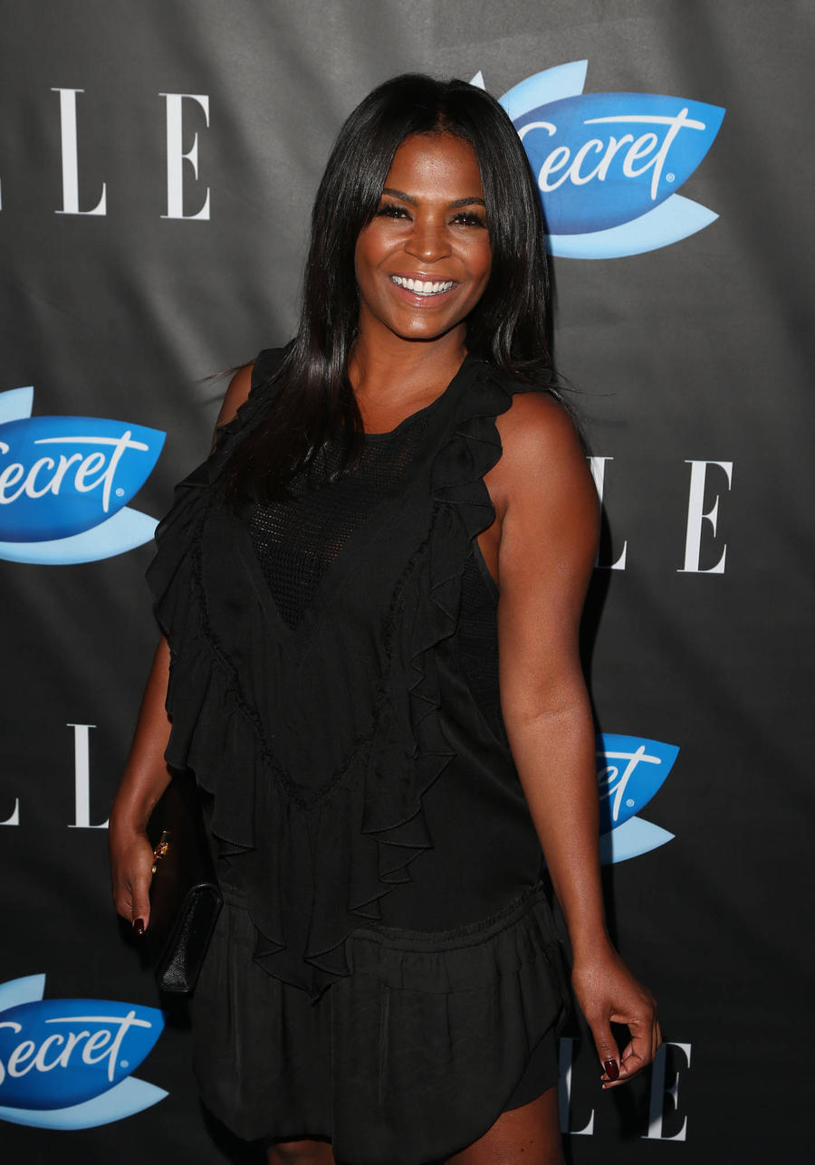 Nia Long Cast In Beaches Remake