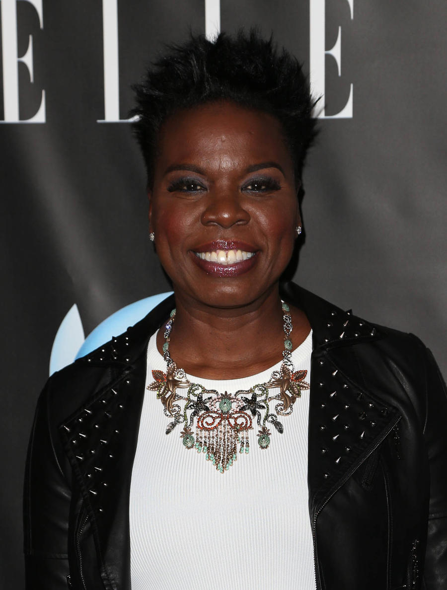 Leslie Jones Taking Note Of The Designers Who Won't Dress Her For The Ghostbusters Premiere