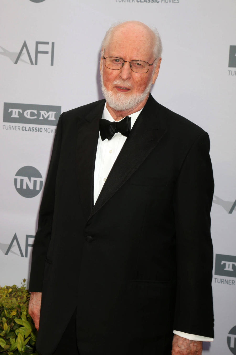 John Williams To Begin Work On Scoring Star Wars: Episode Viii