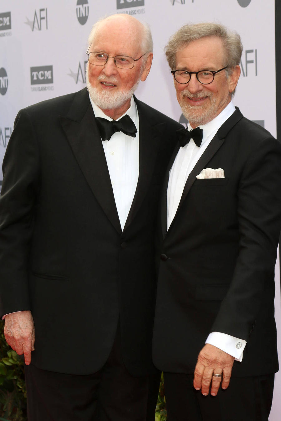 Steven Spielberg Confirms Return Of Indiana Jones Composer John Williams