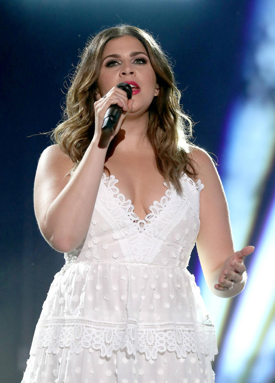 Hillary Scott: 'I Had A Miscarriage'