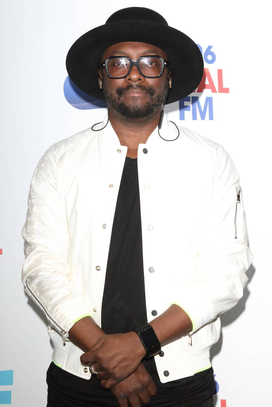 Will.i.am Developing New Game Show