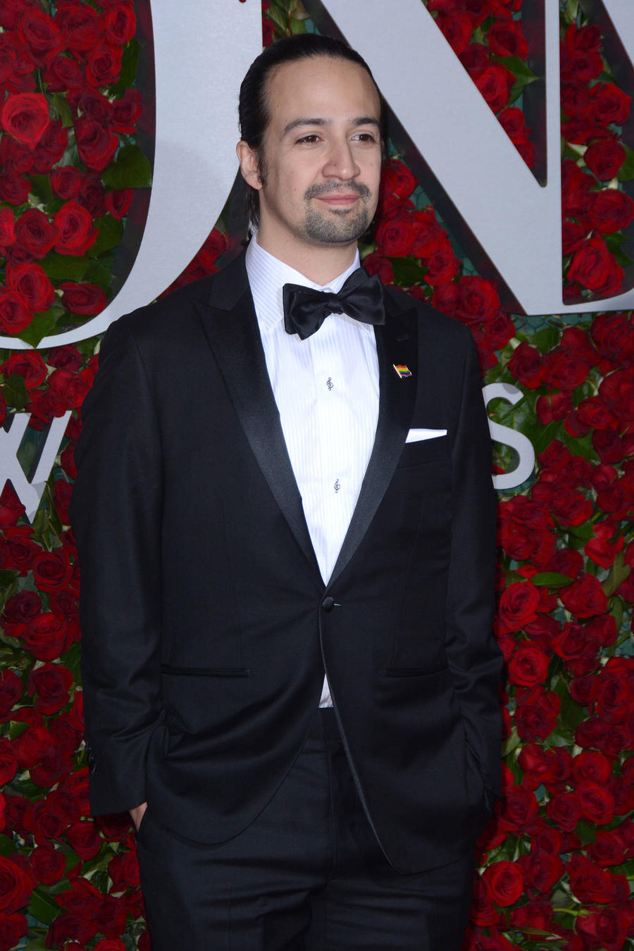 Lin-manuel Miranda Planning To Return To Hamilton