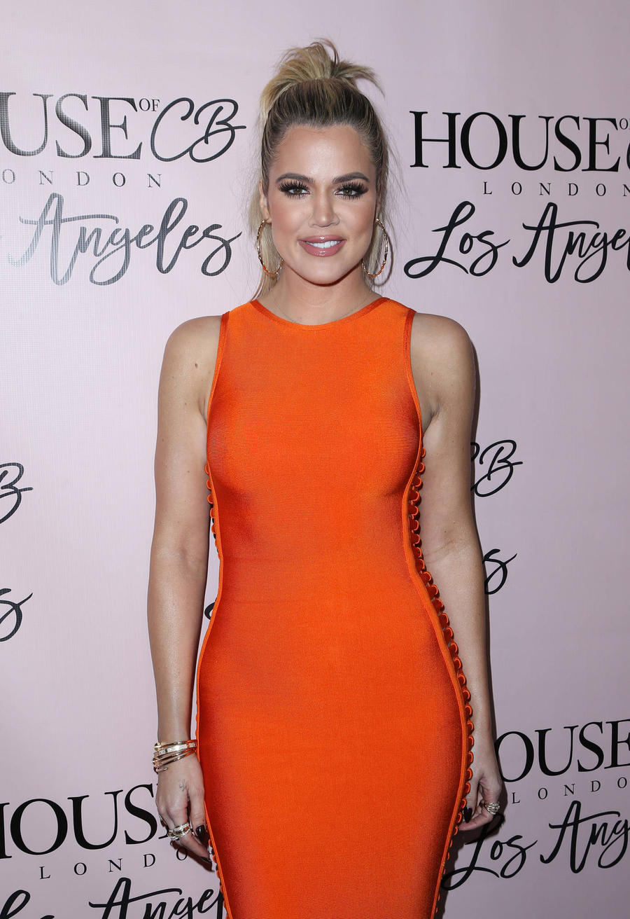 Khloe Kardashian Gets 'More Sad' On Her Birthday