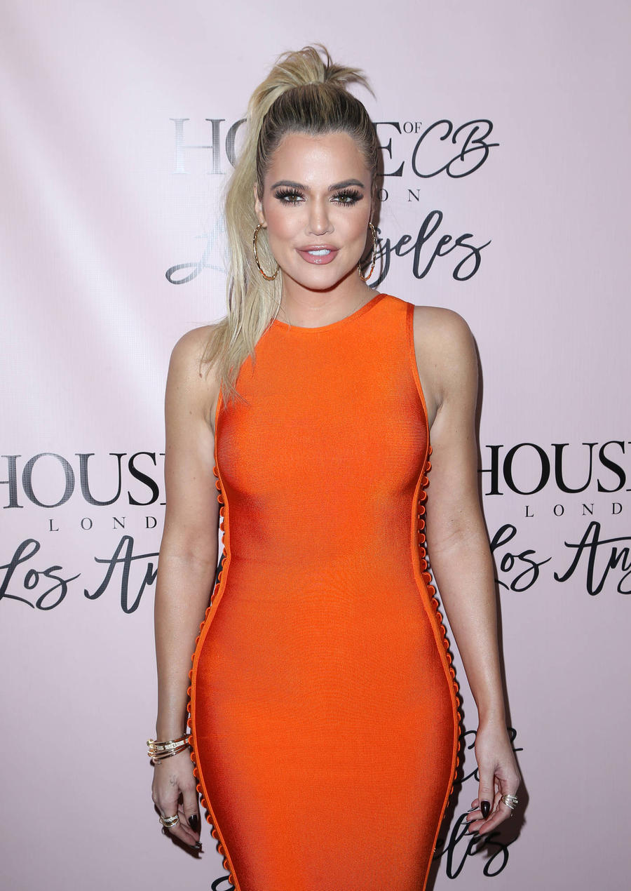 Khloe Kardashian Reveals Past Skin Cancer Battle