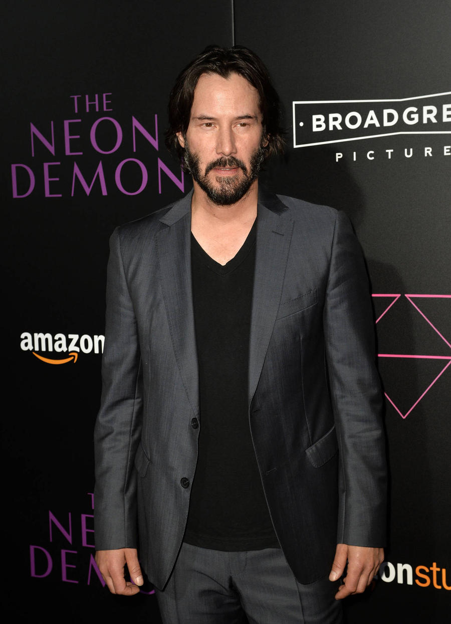 Gun Expert Recruited To Help Common And Keanu Reeves Become Sharp Shooters