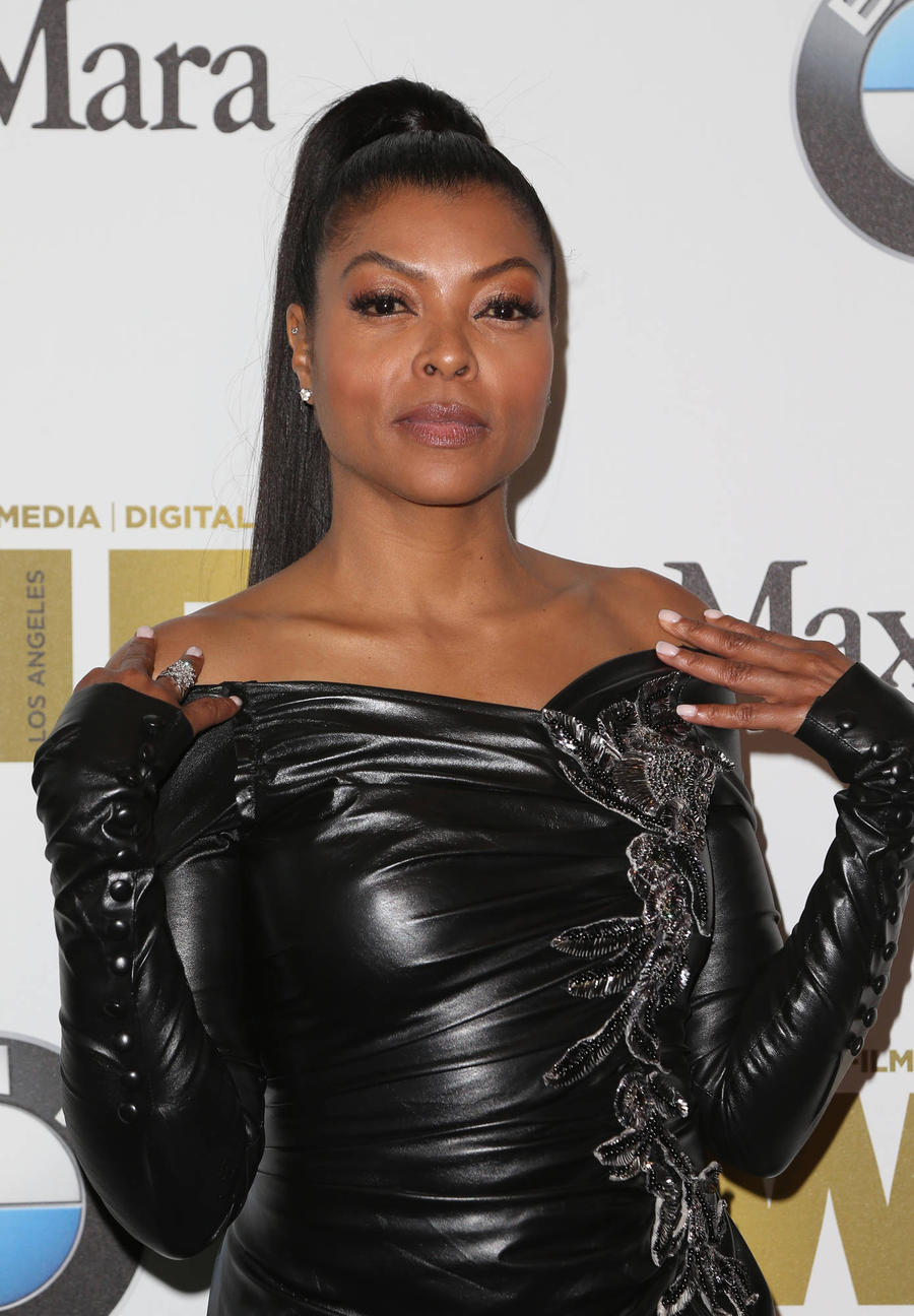 Taraji P. Henson To Play Historic Rocket Scientist In New Space Mission Movie