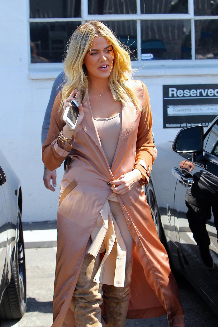 Khloe Kardashian Was Forced To Take Part In Celebrity Apprentice