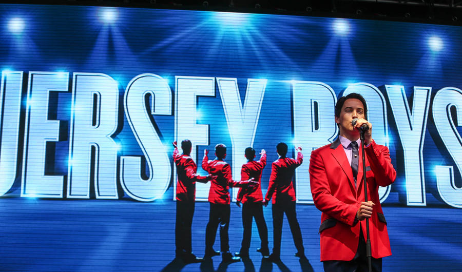 Jersey Boys To Leave London's Theatreland After Nine Years