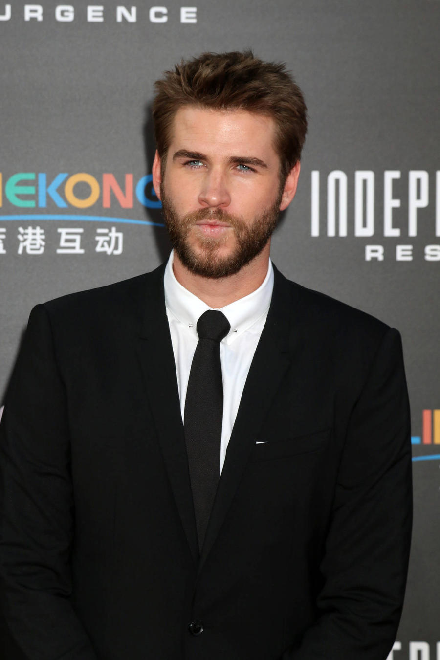 Liam Hemsworth Warns Celebrity Tour Companies To Stay Away From His Home