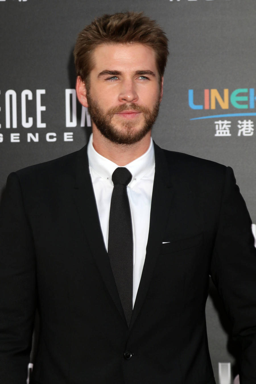 Liam Hemsworth & Jhene Aiko Top Sexy Vegan Celebrities List