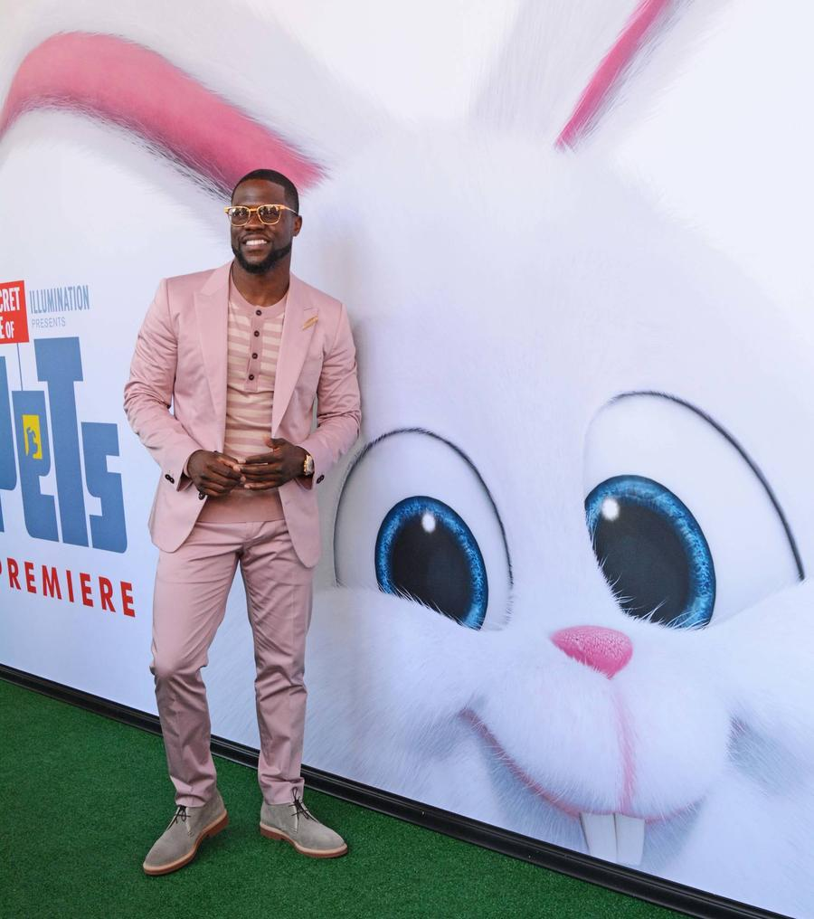 The Secret Life Of Pets Holds Off Ghostbusters To Top North American Box Office