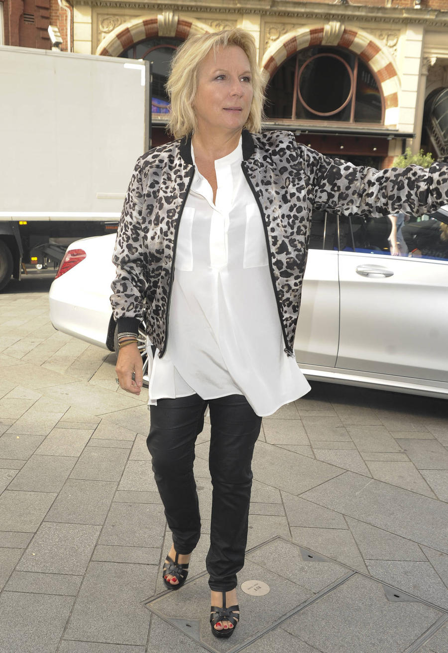Jennifer Saunders: 'Absolutely Fabulous Racism Accusations Are Misunderstanding'