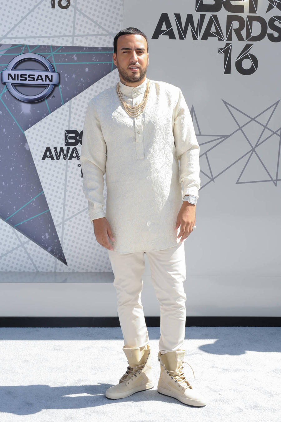 French Montana Postpones Album Release