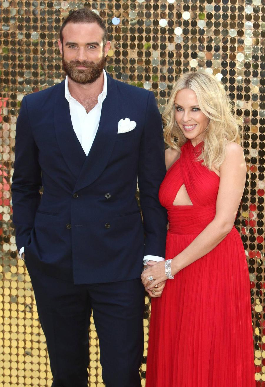 Kylie Minogue Set To Marry In Australia This Year - Report