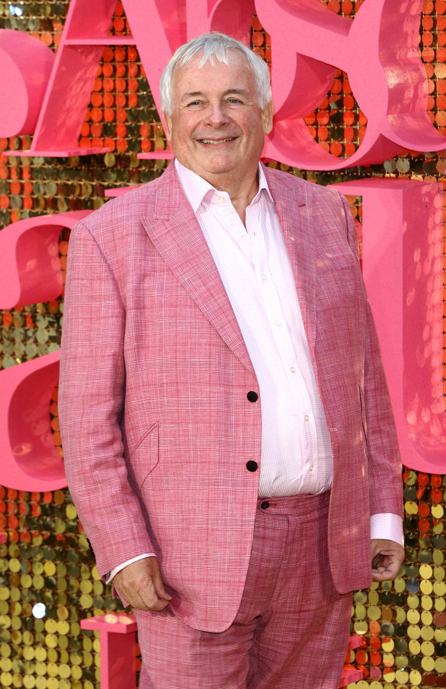Christopher Biggins Apologises For Nazi Joke