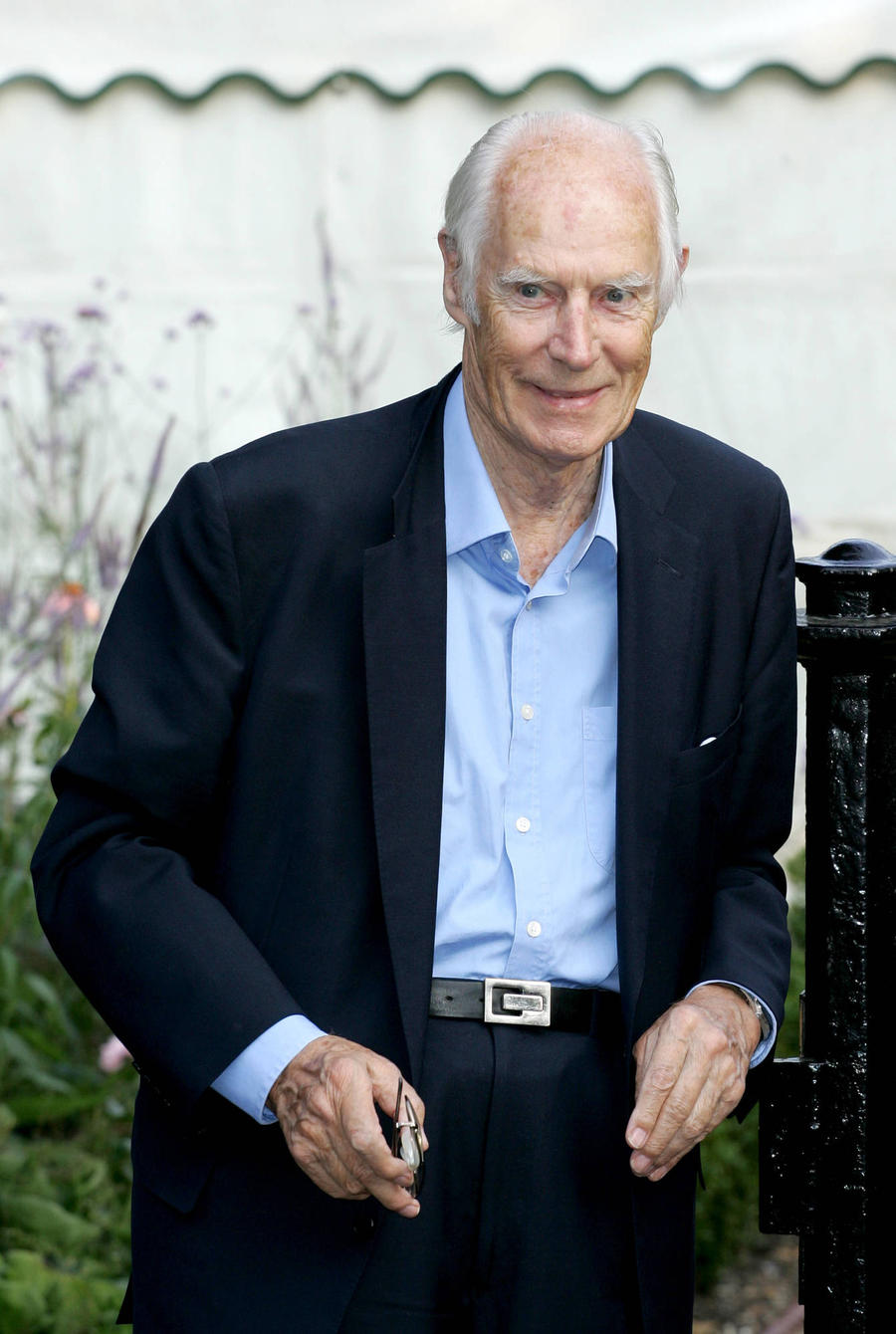 Music Producer George Martin Dies Aged 90
