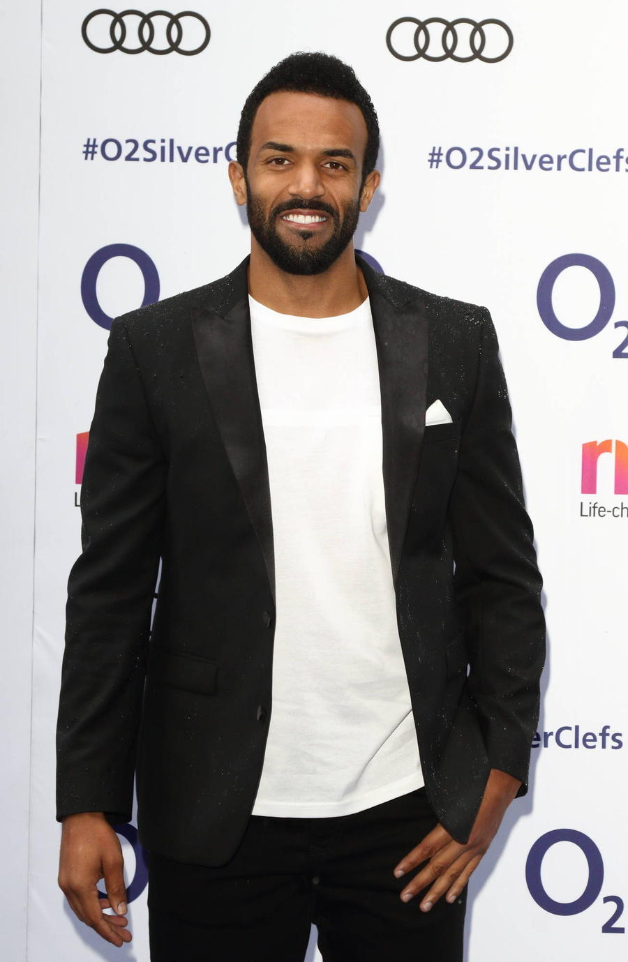 Craig David Cancels First Show In 15 Years