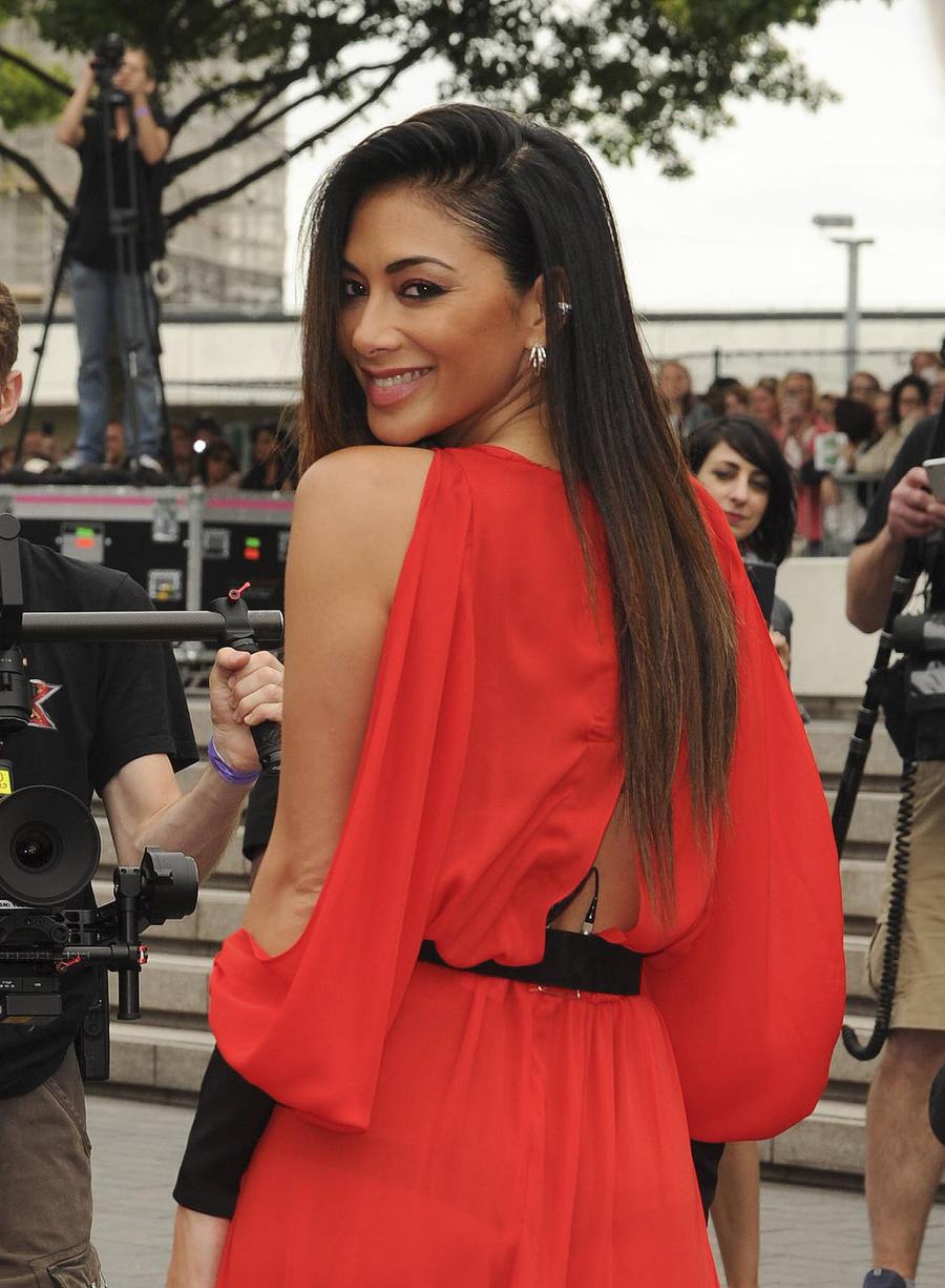 Nicole Scherzinger Lands Moana Role