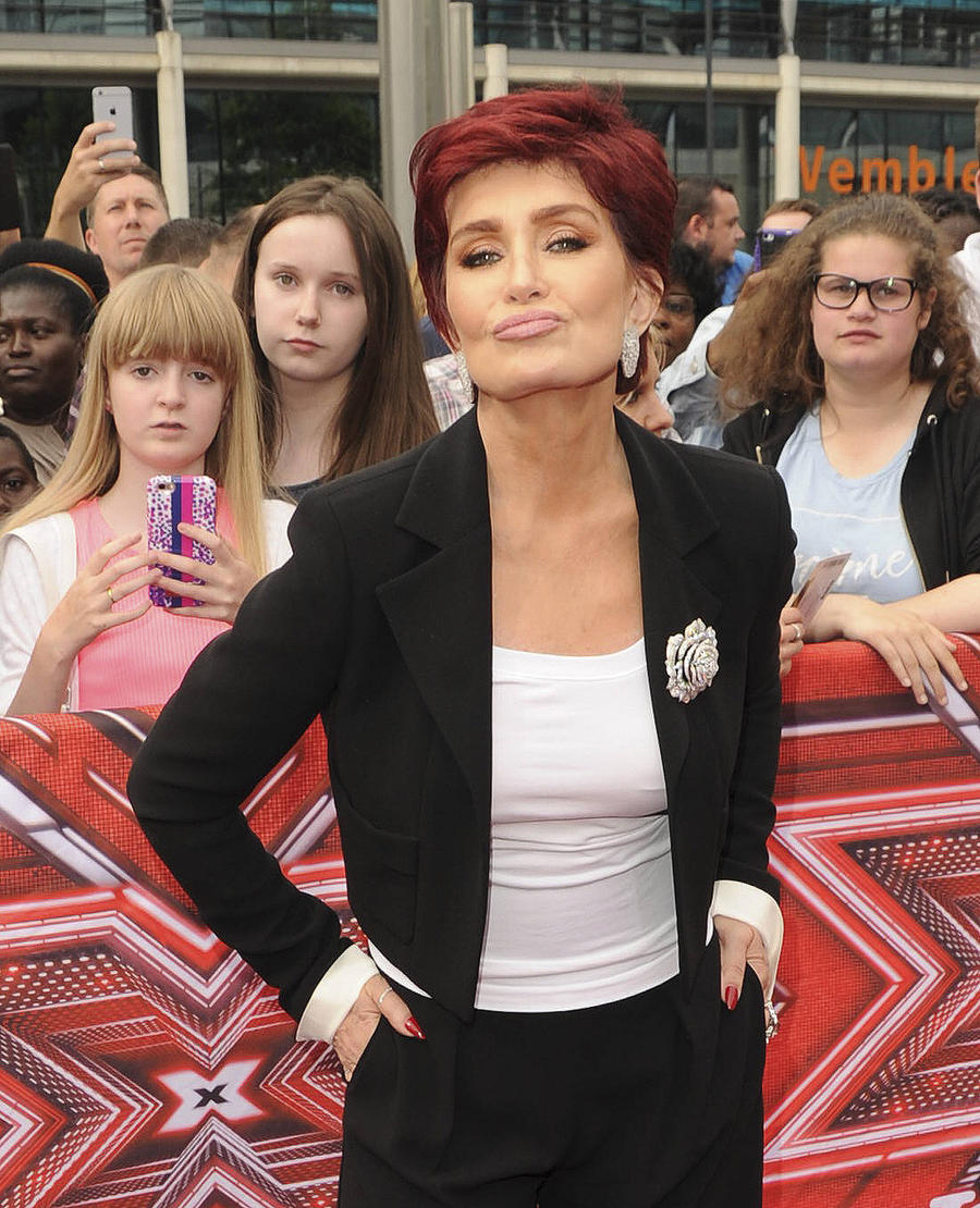 Sharon Osbourne: 'Ozzy Will Pay Big Time For Cheating Scandal'