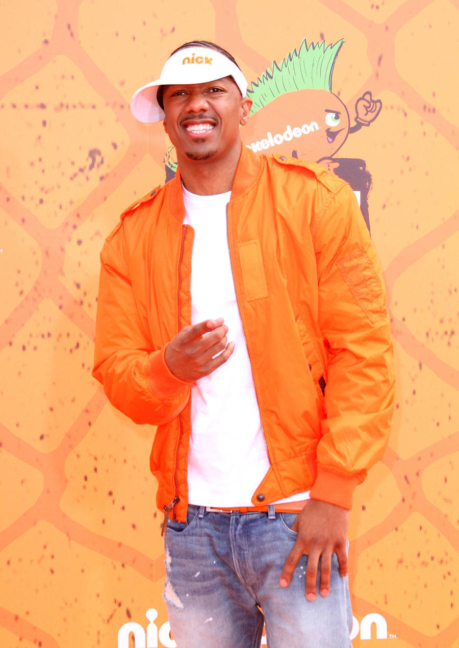 Nick Cannon Addresses Rumours Of Romance With Tlc Singer Chilli