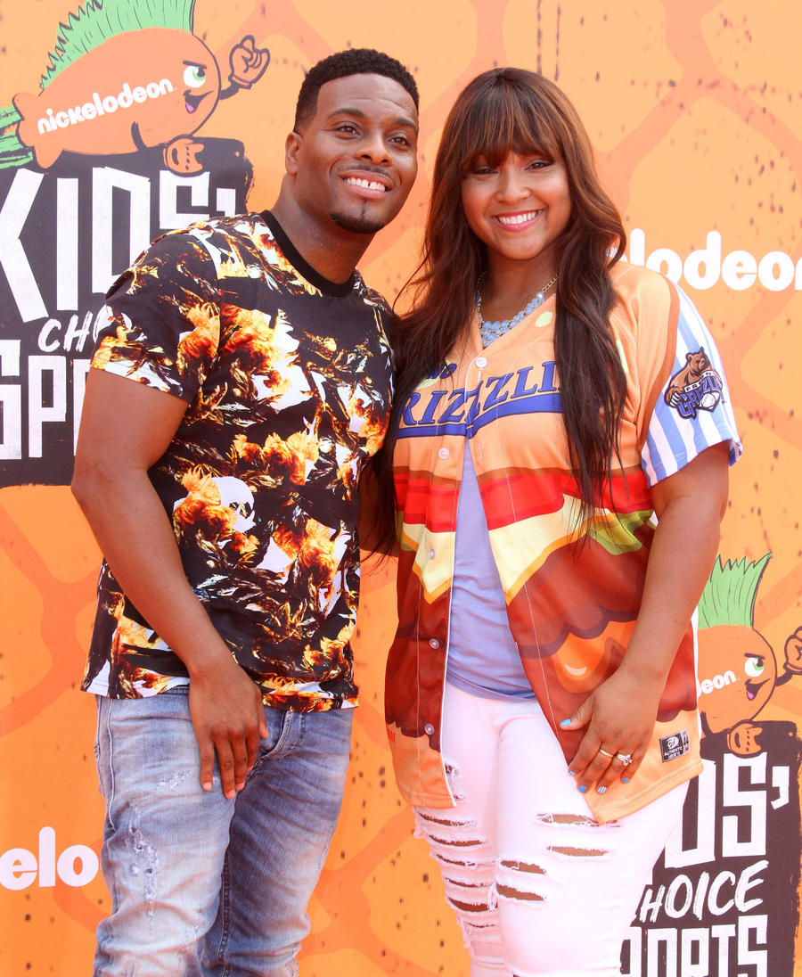 Kel Mitchell To Be A Third-time Father